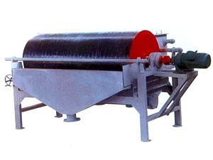 CTS(N、B)系列永磁筒式磁选机