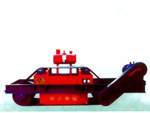 RCDE系列油冷自卸式电磁新宝6下载官方下载