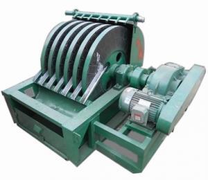 盘式磁选机